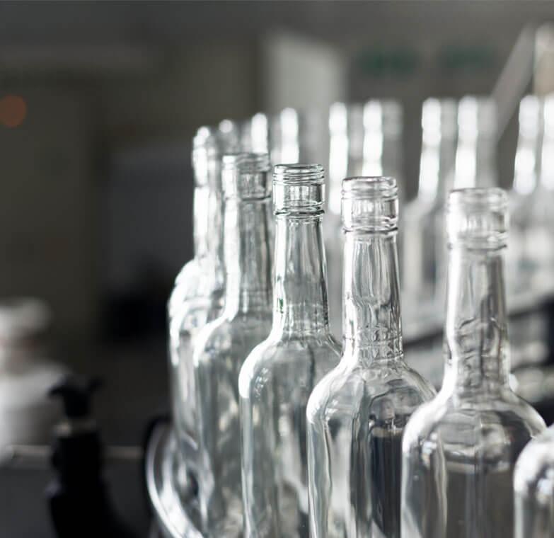 Industria Bebidas