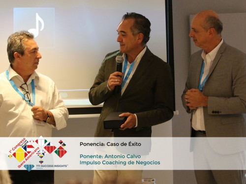 Caso De Impulso Coaching
