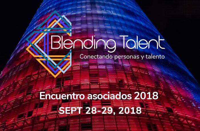 Nuevo Encuentro de Asociados TTI SI España 2018