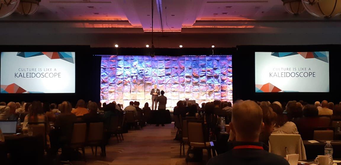 Conferencia Internacional 2019 Tti Tti Success Insights