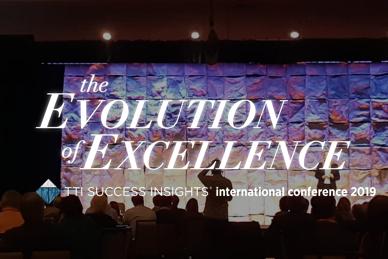 Conferencia Internacional 2019 TTI