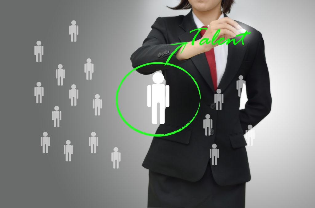 El secreto para atraer talento humano