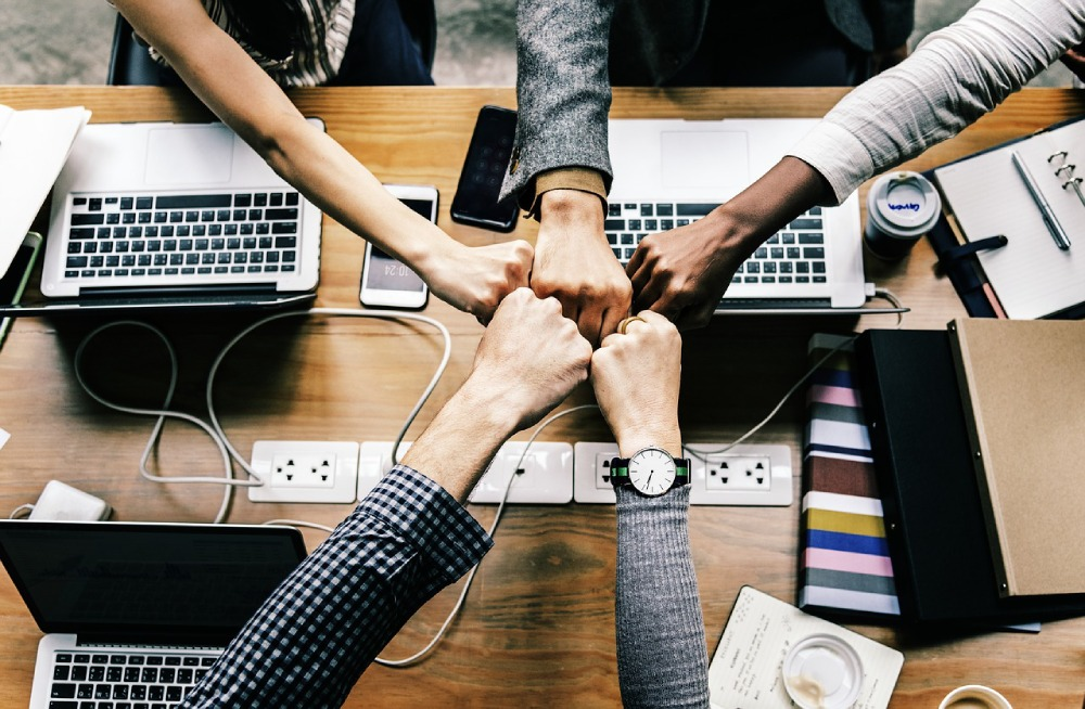 Claves Para El Desarrollo Y Crecimiento De Equipos De Trabajo